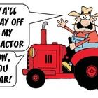 Behaviour Tractor