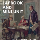 Benjamin Franklin Lapbook and Mini Unit