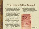 Beowulf PowerPoint