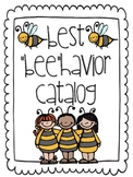 "Best ""Bee""havior Catalog"