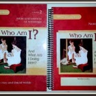 Biblical Worldview of Self-Image~Who Am I? Teacher/Student