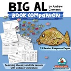 Big Al - Somebody Wanted But So Then