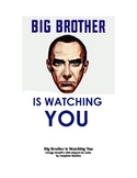 Big Brother Is Watching You - Radio Drama Based on Orwell's 1984