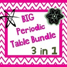 Big Periodic Table Bundle