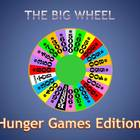 Big Wheel Review Game