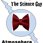Bill Nye - ATMOSPHERE -16Q's & Science Student Karaoke