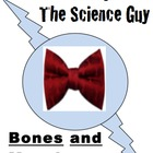 Bill Nye - Bones & Muscles- 21Q's & Science Student Karaoke