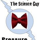 Bill Nye Questions- PRESSURE -14Q's & Science Student Kara
