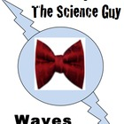 Bill Nye Questions- WAVES -19Q's & Science Student Karaoke