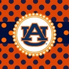 Binder Covers ~ Auburn University Collection