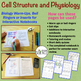 Biology Interactive Notebook, Warm Ups, Bell Ringers: Cell
