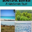 Biomes! A Nonfiction Pack