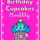 Birthday Cakes FREEBIE!!!