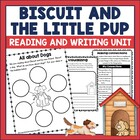 Biscuit and the Little Pup by Alyssa Capucilli