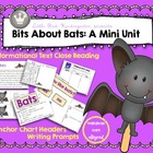 Bits About Bats: A Literacy Mini Unit!
