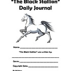 Black Stallion Daily Journal
