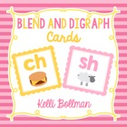 Blend and Digraph Cards