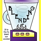 Blending Lesson Plan
