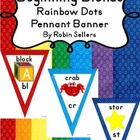 Blends - Beginning Blends and Digraphs Rainbow Classroom D