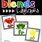 Blends and Diagraphs