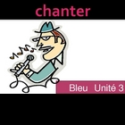 Bleu unit 3 vocabulary power point