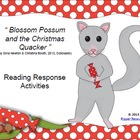 "Australia: ""Blossom Possum and the Christmas Quacker"" Read"