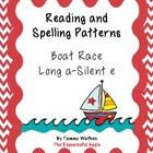 Boat Race: Long a-Silent e Game