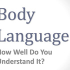 Body Language Powerpoint Presentation