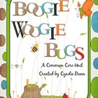 Boogie Woogie Bugs - A Common Core Unit