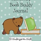 Book Bag Buddy Journal