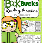 Book Bucks Reading Incentive