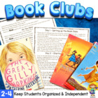 Book Clubs Made Easy
