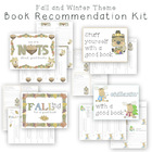 Book Recommendation Reading Kit