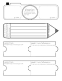 Book Report Bookmarks