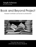 Book and Beyond Project
