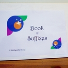 Book of Suffixes: adding suffixes to root words