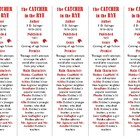 Bookmarks Plus: The Catcher in the Rye edition--A Handy Re
