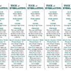Bookmarks Plus: Tuck Everlasting--A Handy Reading Aid!