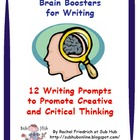 Brain Boosters for Writing