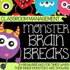 Brain Breaks Bucket