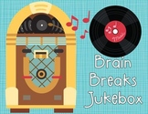 Brain Breaks SMART board Jukebox-YouTube and Ad Free!