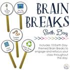 Brain Breaks for Earth Day