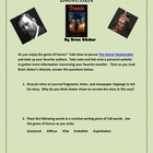 Bram Stoker's Dracula Guided Questions