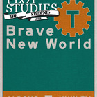 Brave New World - Plot Studies (Graphic Organizer Collection)