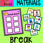Break Boards - Management Tool (ASD)