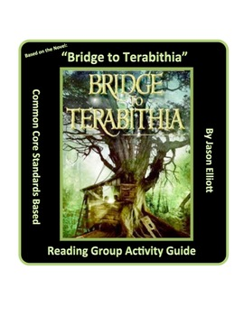 Bridge to Terabithia Reading Group Activity guide