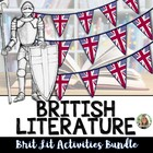 British Literature Collection: Interactive & Differentiate