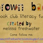 Brown Bag Book Club Literacy Fun