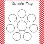 Bubble Map Freebie
