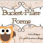 Bucket-Filler Forms